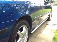 Vauxhall Calibra 2.0 16 v Rare S reg