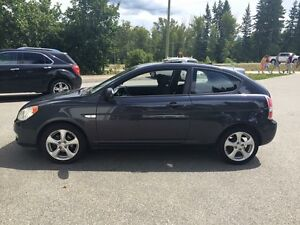 Hyundai Accent - West Kelowna