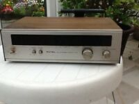 Rotel tuner -was used with floorstanding dynatron speakers