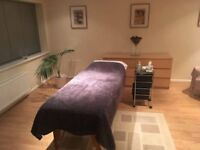 Wellness Therapies Massage - Market Harborough