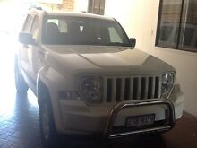 4x4 2010 Jeep Cherokee Ayr Burdekin Area Preview
