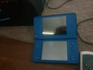 Ds XL With Charger & Pokemon Black 2 Great condition $155