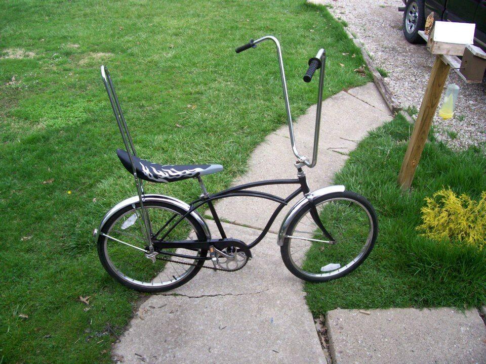 Dennis Vintage Bicycles