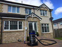 Driveway, Patio, Decking & Gutters Cleaning Services