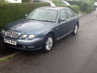 Rover 75 For Sale - LowLow mileage