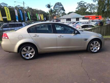 2009 Holden Commodore VE - Bluetooth - Leather - Rego - Driveaway