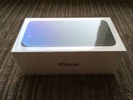 Apple iPhone 7 BRAND NEW SEALED 32 GB Black