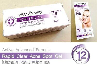 Best New Spot cream Gel F cystic acne pimple Clear skin face care treatment