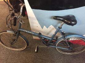 Vintage Foldable Bicycle