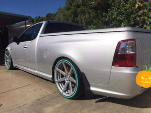 20 inch Vertini Dynasty rims Flinders View Ipswich City Preview