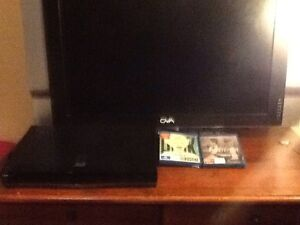 "3D Blu-Ray player and LCD 32"" TV combo 4 Sale!!!! $140 Lockridge Swan Area Preview"