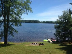 Room and Board on beautiful Bonnechere River
