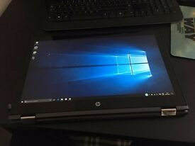"HP Envy x360 15-ar052sa 15.6"" 2 in 1 - Black"