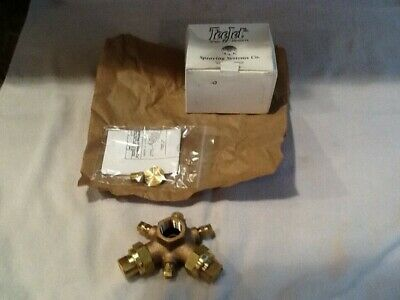 5880-34-2toc20 Teejet Extra Wide Flat Spray Boomjet Boomless Nozzle