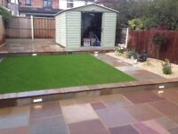 AJP LANDSCAPES, high quality work ,great prices,paving,decking,water features ,drives, e.t.c