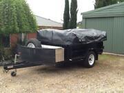 2014 far horizon soft camper trailer Mount Barker Mount Barker Area Preview