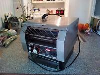 Toast QWIK Conveyor Toaster
