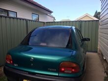 Mazda 121 1996 car for sale Waratah West Newcastle Area Preview
