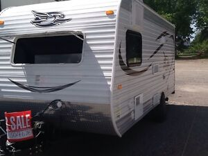 2015 LIGHT WEIGHT JAYCO SLX 185 RB