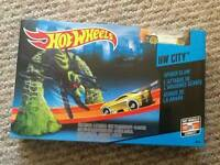Hot Wheels HW City Spider Slam