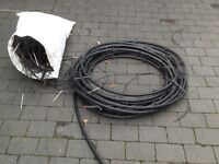 Irrigation hose and accessories