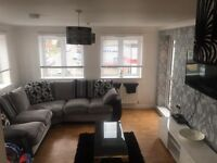 Exchange wanted from 2 bedroom new build with 2 balcony's