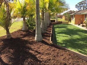 Lawn Mowing & Maintenance Coffs Harbour Coffs Harbour City Preview