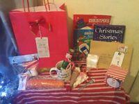 Christmas Eve bags