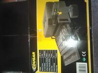 cougar 265pc power tool kit