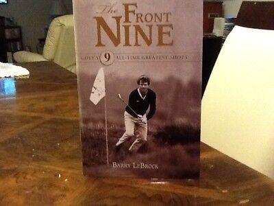 Антикварные и коллекционные The Front Nine