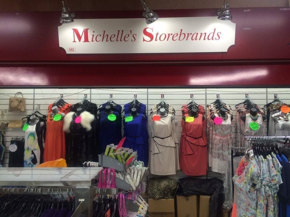 Michelles Storebrands