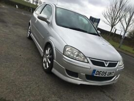CORSA EXCLUSIVE TWINPORT
