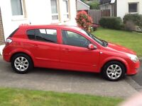Vauxhall Astra great driving car nice condition