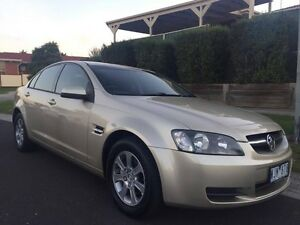 2008 Holden Commodore Omega VE Auto Meadow Heights Hume Area Preview
