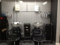BEAUTY/THERAPHY ROOM TO RENT IN BUSY HAIRDRESSING SALON, BASILDON, ESSEX