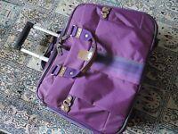 Kipling Roller Briefcase