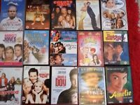 30 DVDs for mum, great condition (Mother's Day?)