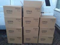 11 X Brand new Hitachi HAS-WM03 Projector Brackets