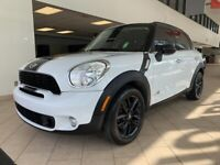 2014 Mini Countryman S All4 Cuir Toit Pano