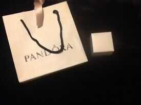 15 Pandora Bags and Boxes