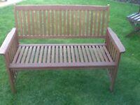 Bench (garden)
