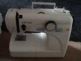 Lervia Sewing Macine Brand new in box