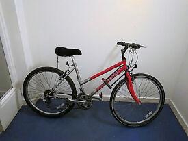 """Bicycle 26"""" Wheels"""