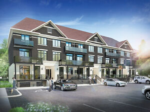 BRAND NEW TWO BEDROOM TOWN HOMES FOR RENT - MOVE IN NOW!