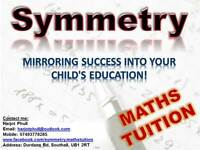 Symmetry - Maths Tuition | Qualified Teacher and Tutor | GCSE Classes £25 [1hrs]| 100% Pass Rate!