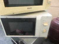 microwave technolec mode tsm17w