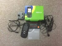 Excellent condition Nokia 1661 in original packaging and box £25 ONO