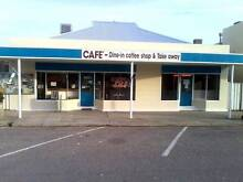 Business for sale Cafe dine in takeaway with residence Lameroo Southern Mallee Preview