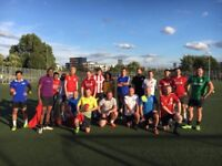 Manchester's gay/bi/straight inclusive football club is looking for players - first month FREE