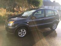 2009 ford 1.4 tdci £30 road tax, 12 month Mot , 85000 genuine miles, price £2299